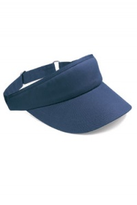 Pet Beechfield Sports Visor